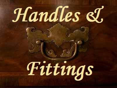 handles and fittings